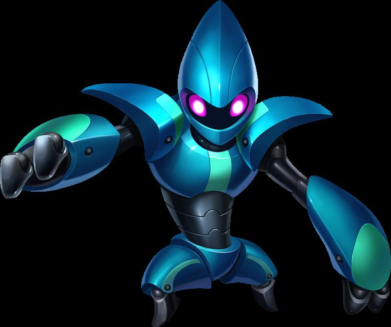 Sonic The Hedgehog (Burst universe) | Sonic Fanon Wiki
