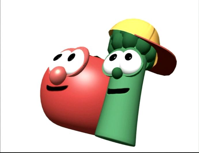 VeggieTales - Veggie Tales Theme Lyrics   MetroLyrics