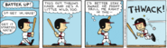 Big Nate comic strip dated May 25 2015
