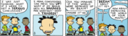 Big Nate comic strip dated May 30 2015