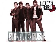 Btr with logo