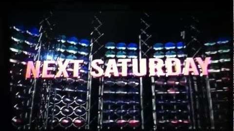 Big Time Tour Special