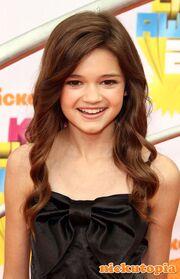 Ciara-Bravo-Nickelodeon-Kids-Choice-Awards
