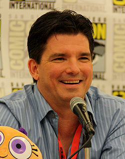 250px-Butch Hartman by Gage Skidmore