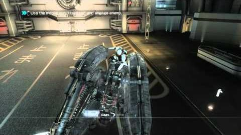 Binary Domain- Walkthrough Chapter 4-5- HD
