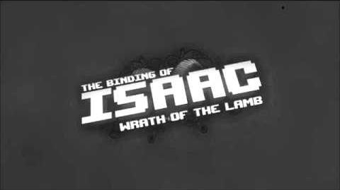 The Binding of Isaac - Cathedral Soundtrack