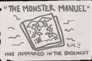 The Monster Manuel Unlock