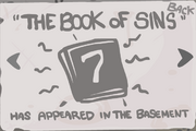 Book Of 7 Unlocked