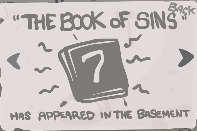 Book Of 7 Unlocked
