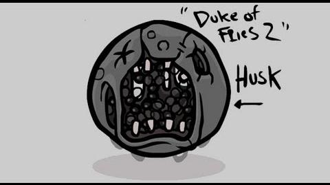 The Binding Of Isaac The Husk