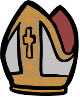 File:Mitre Icon.png