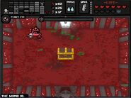 Angel Room The Binding Of Isaac Wiki Fandom Powered By