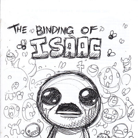 The Binding of Isaac <a href=