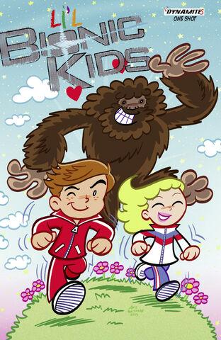 File:Li'l Bionic Kids cover A.jpg