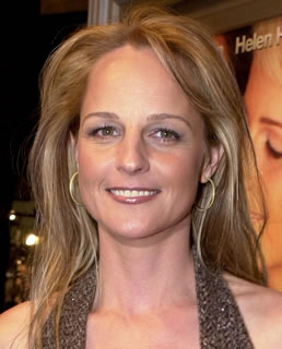 Helen Hunt recent pictures