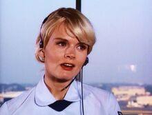 Pilot Error - Airman Jill Denby