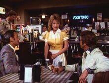 Task force - Callahan in restaurant