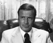 Oscar Goldman as in 1977