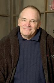 Bowers at Sundance Jan 2004