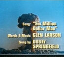 Six Million Dollar Man (Lyrics)