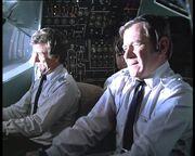 Plane trouble