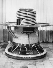 Venera 9 lander