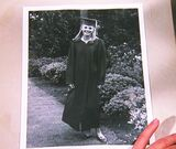 Graduation of Jaime