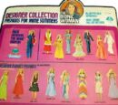 The Bionic Woman Designer Collection