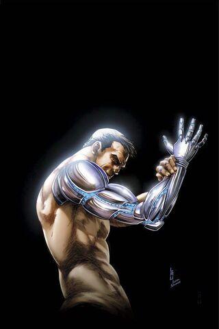 File:BionicMan01LauCover.jpg