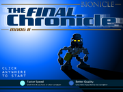 Mata Nui Online Game II-The Final Chronicle