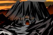 Mangai Volcano in MNOG