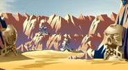 The Quarry in MNOG