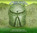 Mistika: Swamp of Secrets
