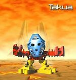 Takua Tohunga