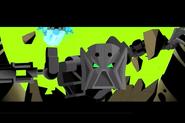 Toa Mata Onua's Matatu telekinesis ability