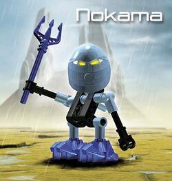 Turaga Nokama