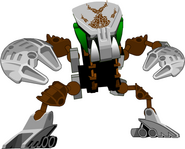 Flash Bohrok-Kal Pahrak-Kal