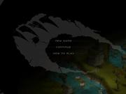 Voya Nui Online game main screen