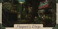 Pauper's Drop (BioShock 2 Multiplayer)