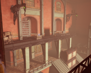 BioShock Infinite - Shantytown - Bull Yard - telescope f0844