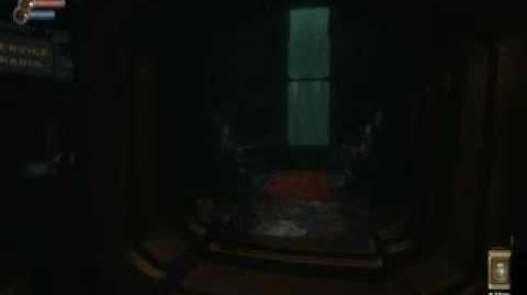 Bioshock-Welcome to Rapture- Fistfull of Lightning (1)