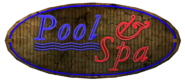 Pool and Spa Sign