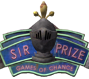 Sir Prize