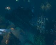 Sunken Ship Operations
