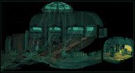 Bioshockconfleethall