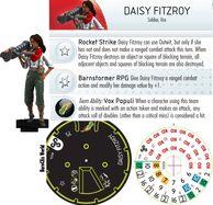 DaisyFitzroy