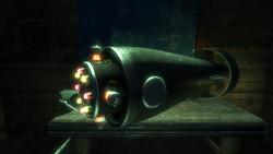 B1 EMP Bomb