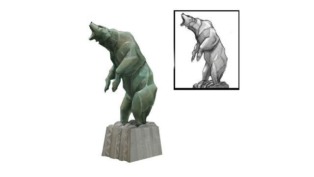 File:Bear Sculpture Concept.jpg