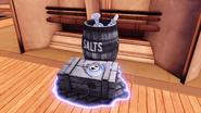 Salt Crate