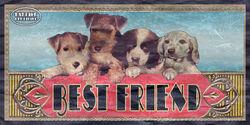 Ad best friend